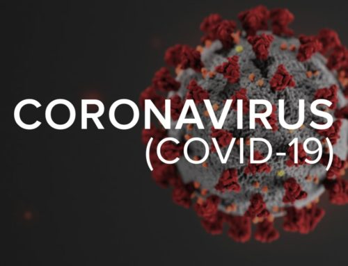 What Law Enforcement and Security Personnel Need to Know about Coronavirus (COVID-19)