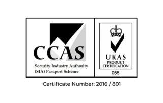 Security Industry Authority Product Conformity