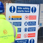 Construction Security StaffordStrongGuard Security UK LTD