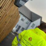 Construction Site CCTV Reading