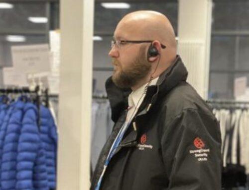 Retail Security Edinburgh | Loss Prevention Edinburgh | Store Detective Edinburgh