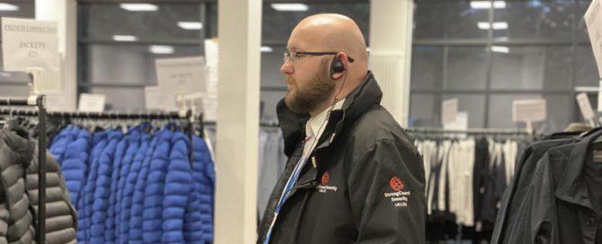 Retail-security-St Davids-store-detective-St Davids-loss-prevention-St Davids