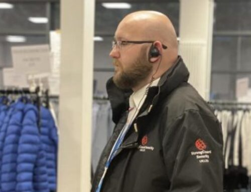 Retail Security Stirling | Loss Prevention Stirling | Store Detective Stirling