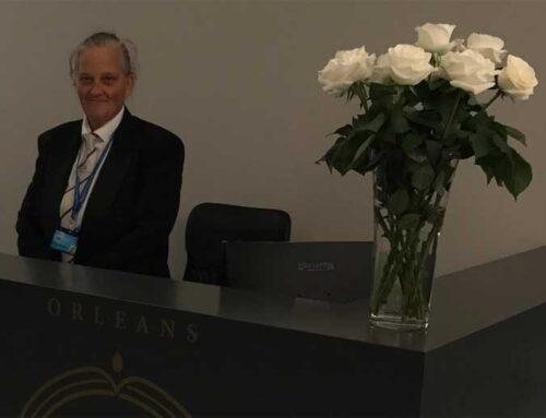 Concierge Leicester | Reception Security Leicester