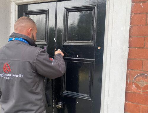 Key Holding St Davids | Alarm Response St Davids